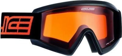 Salice 997 Jupiter A Black/Orange