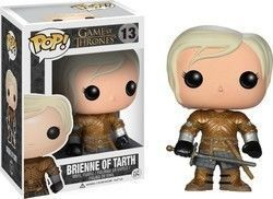 Pop! Television: Game of Thrones - Brienne Tarth 13