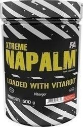 FA Engineered Nutrition Napalm loaded with Vitargo 500gr Πορτοκάλι