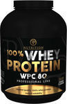 PF Nutrition WPC80 100% Whey Protein 2000gr Σοκολάτα