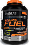 Twinlab Gainers Fuel 680 2800gr Βανίλια