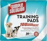 SOLUTION PUPPY TRAIN.PADS 30TM