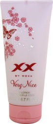 Mexx Fashion XX Very Nice Body Lotion 200ml
