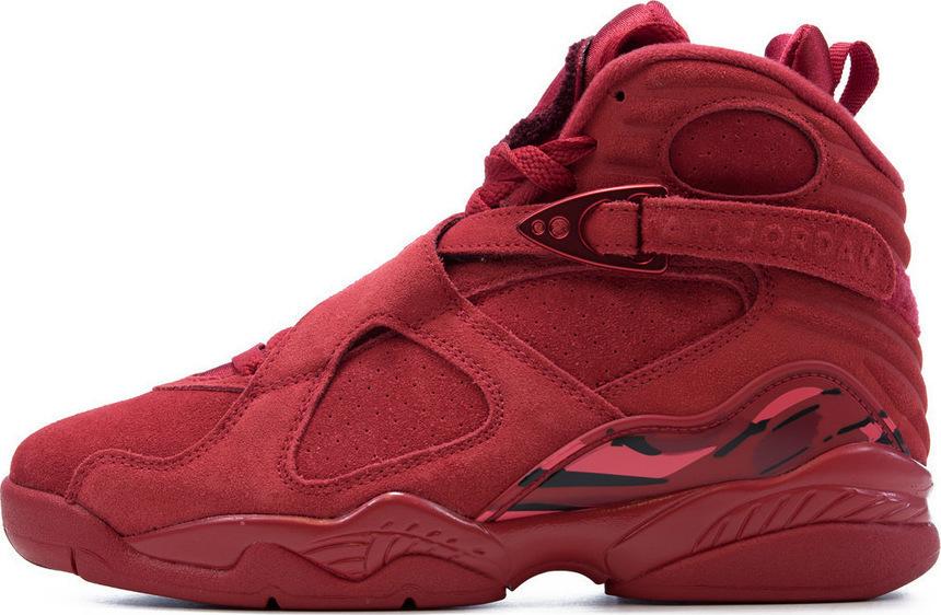the latest f7024 f494c Nike Air Jordan 8 Retro Vday AQ2449-614 - Skroutz.gr