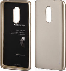 Mercury iJelly Gold (Huawei Mate 10 Lite)