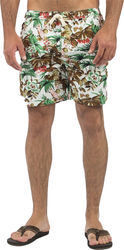 Globe Jungle Pool Shorts (GB1428007)