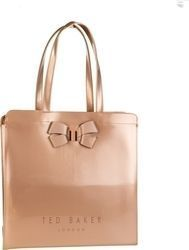 Ted Baker Vallcon Large Icon Bag 141571 Bronze