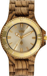 WeWood Date MB Zebrano Rough 70362739