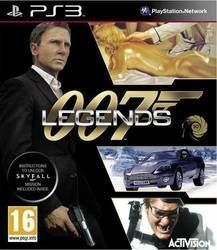 James Bond 007 Legends PS3