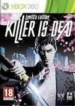 Killer Is Dead (Limited Edition) XBOX 360