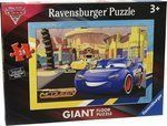 Cars 3 24pcs (05519) Ravensburger
