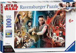 Star Wars VIII 100pcs (10764) Ravensburger