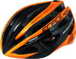 Force Road Orange/Black