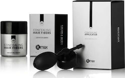 Kmax Milano Hair Starter Kit Regular White