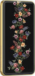 iDeal Of Sweden Fashion 5000mAh Dark Floral