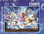 Disney Storybook 1500pcs (16318) Ravensburger