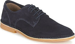 Smart shoes Selected SHH ROYCE LIGHT SUEDE SHOE