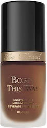 Too Faced Born This Way Fond De teint Cocoa 30ml