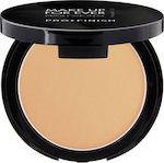 Make Up For Ever Pro Finish Fond de Teint Poudre Multi-Usage 153 Golden Honey 10gr
