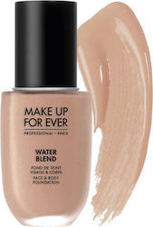 Make Up For Ever Water Blend Fond De Teint R330 Ivoire Foncée 50ml
