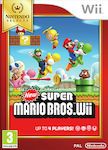 New Super Mario Bros. Wii (Nintendo Selects) Wii