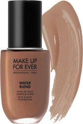 Make Up For Ever Water Blend Fond De Teint R520 Cannelle 50ml
