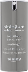 Sisley Sisleÿum for Men Soin Global Revitalisant Anti-Age 50ml