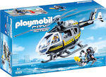 Playmobil City Action: Swat Helicopter