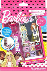 Markwins International Barbie Dolish Lips Glam It Up