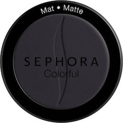 Sephora Collection Colorful Ombre 304 Black lace