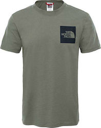 The North Face Fine Tee T0CEQ5NXJ