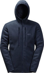 Jack Wolfskin Westfjord Fleece Jacket 1704011-1010