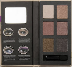 Profusion Cosmetics Runway Glamour Palette Berry Bloom