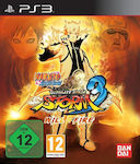 Naruto Shippuden Ultimate Ninja Storm 3 (Will of Fire Edition) PS3
