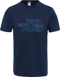 The North Face S/S Wood Dome T0A3G1H2G