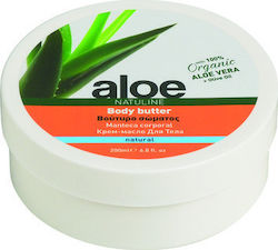 Bodyfarm Aloe Natuline Body Butter 200ml