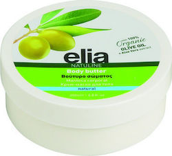 Bodyfarm Elia Natuline Body Butter 200ml
