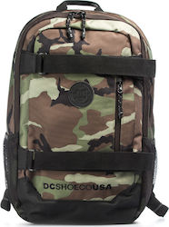 DC EDYBP03137-GSR6 Brown Camo