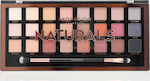 Profusion Cosmetics Artistry Palette Naturals