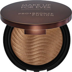 Make Up For Ever Bronze Fusion Poudre Bronzante Waterproof 20M