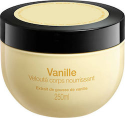 Sephora Collection Velouté Corps Nourrissant Vanille 250ml