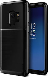 VRS Design High Pro Shield Metal Black (Galaxy S9)