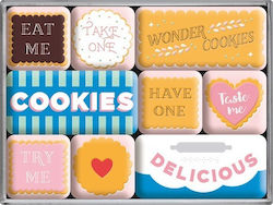 Nostalgic Art Σετ Home & Country Wonder Cookies, 83095