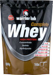 Warrior Lab Complete Whey 500gr Cookies & Cream