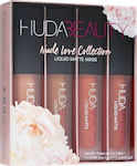 Huda Beauty Mini Liquid Matte Set