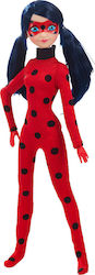 Giochi Preziosi Miraculous Fashion Doll 27cm (6 Σχέδια)
