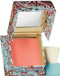 Benefit San Fransisco Mini Galifornia Blush Rose Dore