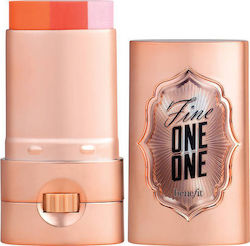 Benefit San Fransisco Fine One One Sheer Brightening Color For Cheeks & Lips