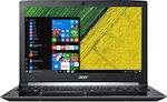 Acer Aspire 5 A517-51G (i5-8250U/4GB/256GB/GeForce MX150/FHD/W10)
