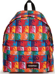 Προσθήκη στα αγαπημένα menu Eastpak Padded Pak r Screens Andy Warhol  EK620-13T 9ed2fb1cf92